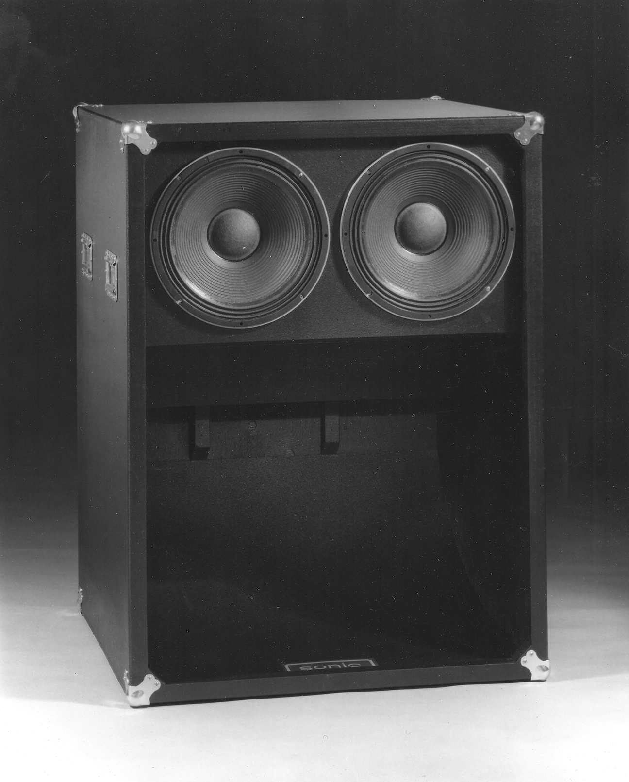 Sonic Speaker Systems - 1982 Product Catalog